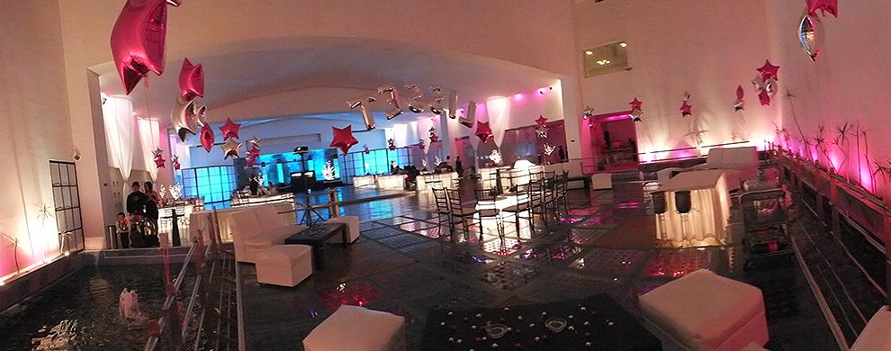 Danzalagua Salón De Eventos Bienvenidos